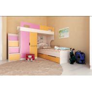 Детская кровать - стол Рио (снимается с производства)