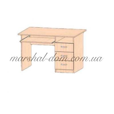 Компьютерный стол СКП-3 Сучасні Меблі