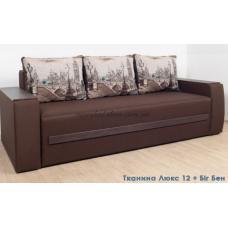 Грейс 8Д Прямой диван еврокнижка