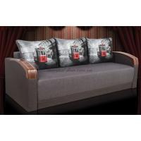 Грейс 10 Прямой диван еврокнижка