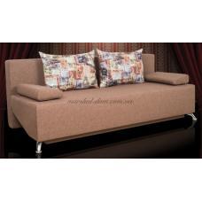 Грейс 12 Прямой диван на ППУ еврокнижка Грейс