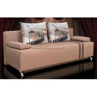 Грейс 11 Прямой диван на ППУ еврокнижка