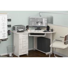 Компьютерный стол СКУ-03 Макси