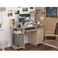 Стол компьютерный СКП-01