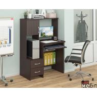Компьютерный стол СКП-07 Макси