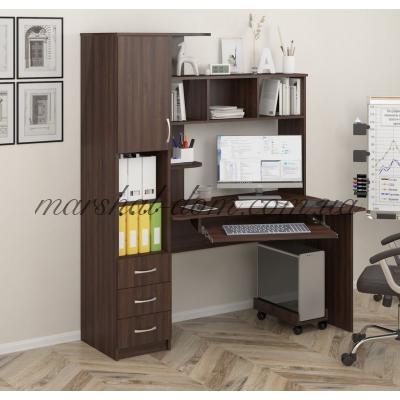 Стол компьютерный СМ-05 Макси