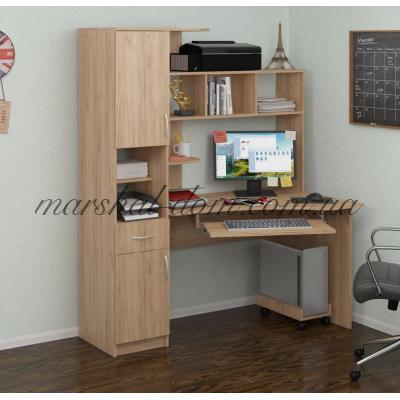 Стол компьютерный СМ-06 Макси