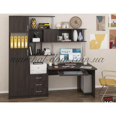 Стол компьютерный СМ-09 Макси