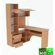 Стол компьютерный СМ-10 Макси