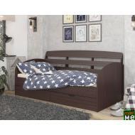 Кровать односпальная Элегант Макси