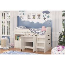 Кровать двухъярусная КД-04 Макси