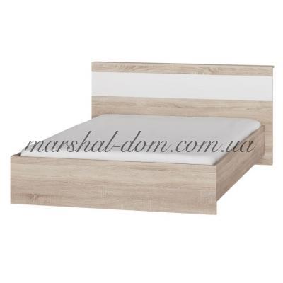 Кровать Соната 1400 140х20