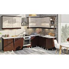 Кухня Эко 14 Комфорт мебель (м.п.)