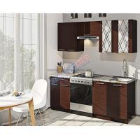 Кухня Эко 16  Комфорт мебель 2 м