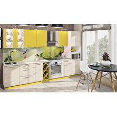 Кухня Эко 18 Комфорт мебель (м.п.)