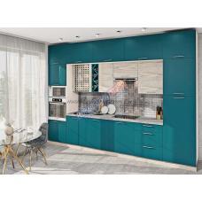 Кухня Эко 19 Комфорт мебель (м.п.)