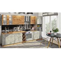 Кухня Эко 2 Комфорт мебель (м.п.)