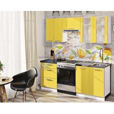 Кухня Эко 20 Комфорт мебель 2 м