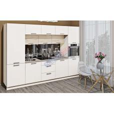 Кухня Эко 22 Комфорт мебель (м.п.)