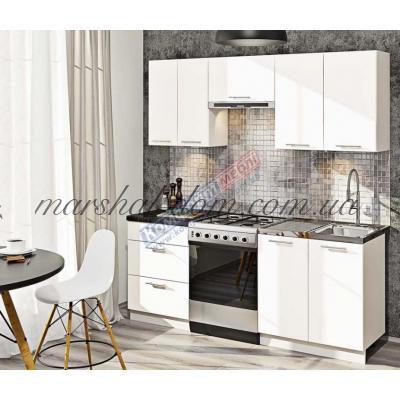 Кухня Эко 24 Комфорт мебель 2 м