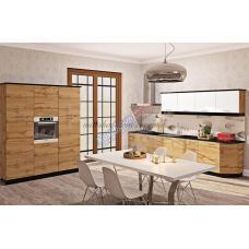 Кухня Эко 5 Комфорт мебель (м.п.)