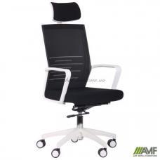 Кресло AMF Oxygen HB Антрацитовое