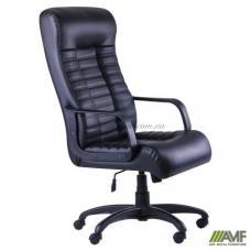 Кресло AMF Атлетик Tilt Неаполь N-20 Черное