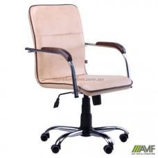 Кресло AMF Самба-RC хром