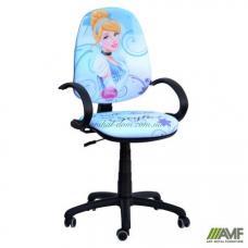 Кресло AMF Поло 50/АМФ-5 Дизайн Дисней Принцессы Золушка