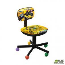 Кресло детское AMF Бамбо Гонки