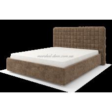 Кровать подиум Квадро Люкс / Quadro Luxe 1,6 с матраса