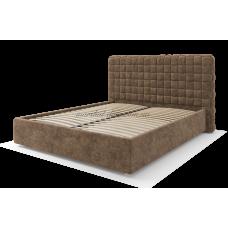 Кровать подиум Квадро Люкс / Quadro Luxe 1,6 без матраса