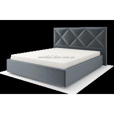 Кровать подиум Кристалл 1,6 с матраса