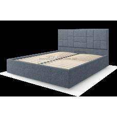 Кровать Сакраменто 1,6 без матрасом