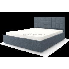 Кровать Сакраменто 1,6 с матрасом