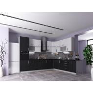 Кухня Гламур New