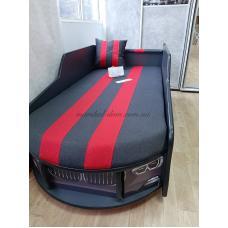 Кровать  премиум BMW