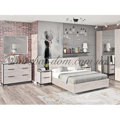 Cпальня Лофт СП-4584