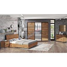 Cпальня Лофт СП-4583