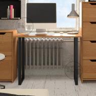 Журнальный стол Лофт-1