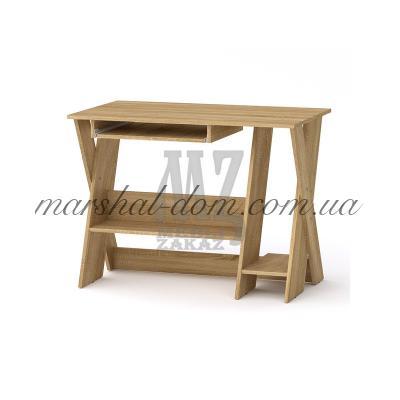 Стол письменный СКМ-4 NEW Компанит