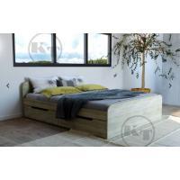 """Кровать """"Виола"""" – 140 Компанит"""