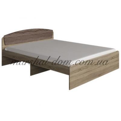 Кровать двуспальная Астория 160х200 Эверест