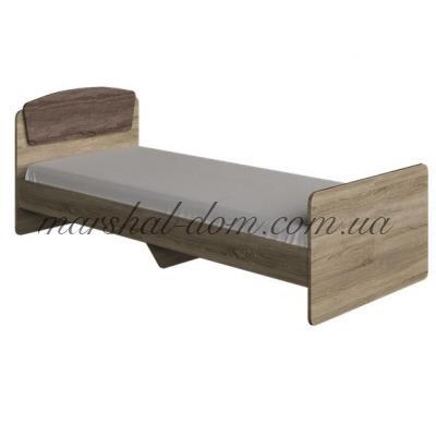Кровать в детскую Астория-2  Эверест
