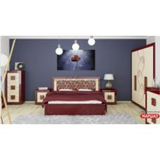 Спальня Алия 2 4Д