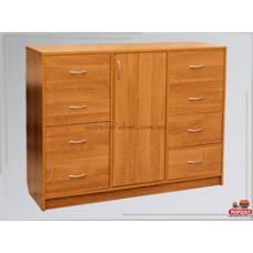 Комод - 1х8 РТВ мебель (г. Запорожье) купить в Одессе, Украине
