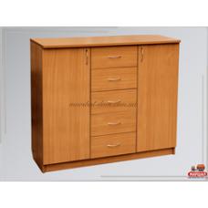 Комод - 2х5 РТВ мебель (г. Запорожье) купить в Одессе, Украине