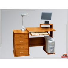 Компьютерный стол СК-05 РТВ мебель (г. Запорожье) купить в Одессе, Украине