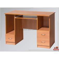 Компьютерный стол СПК-04 РТВ мебель (г. Запорожье) купить в Одессе, Украине