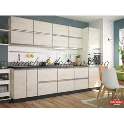 Кухня Альта №1 - 1м.п.